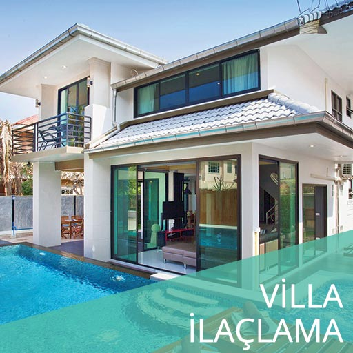 Villa İlaçlama